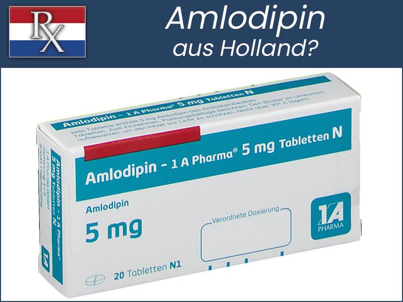 amlodipin-aus-holland-bestellen