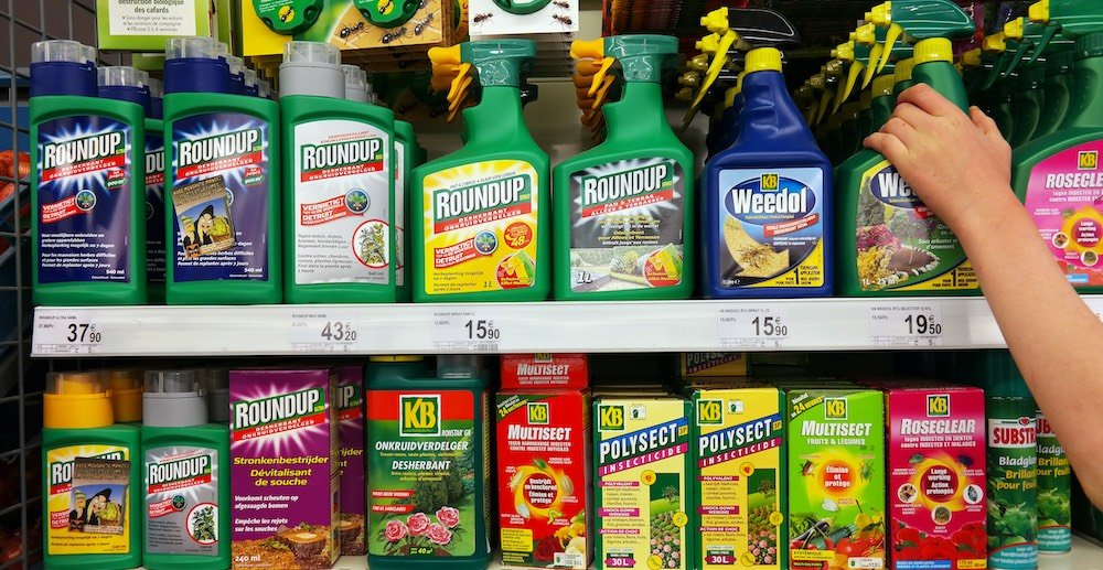 Glyphosat-holland-kaufen